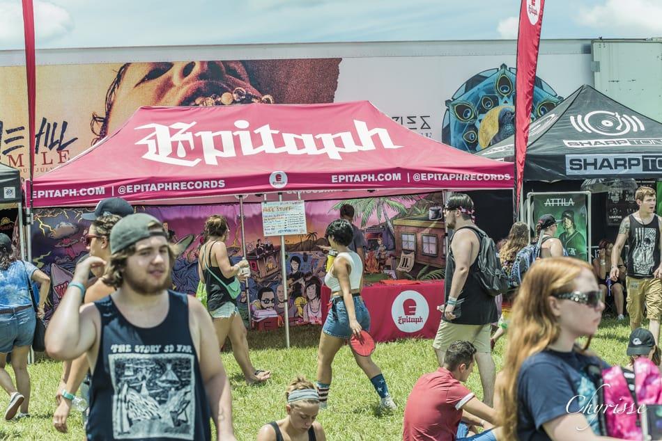 Vans Warped Tour 2016