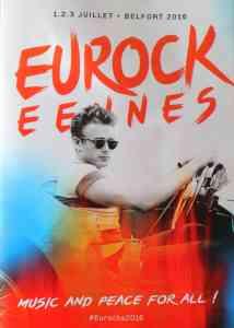 EUROCKEENES FESTIVAL
