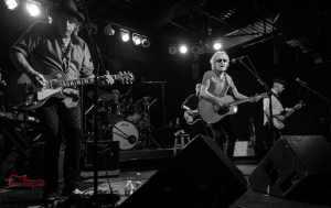 Ian Hunter and the Rant Band