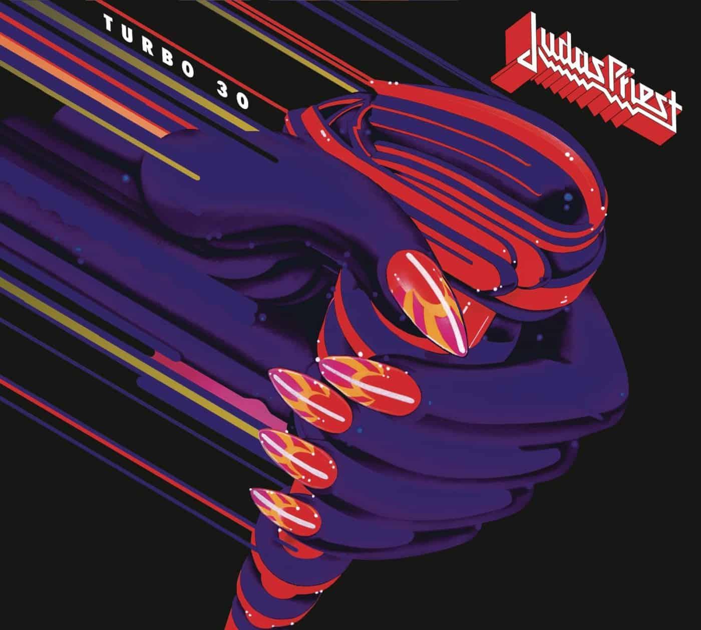 Album Artwork – Judas Priest-1