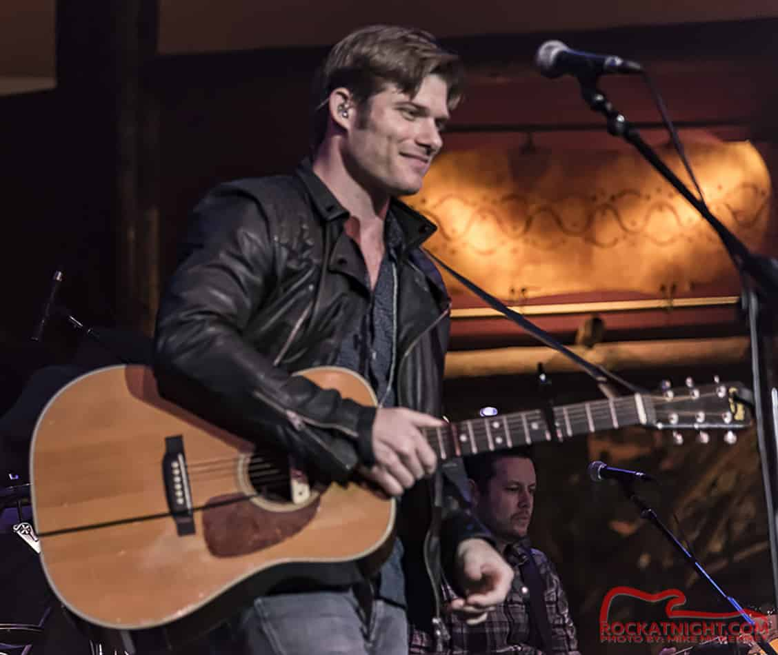 RAN Chris Carmack smile-15