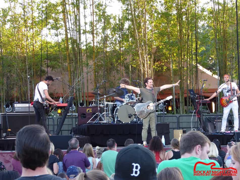 0020 Matt Nathanson – Busch Gardens – 4-9-2017