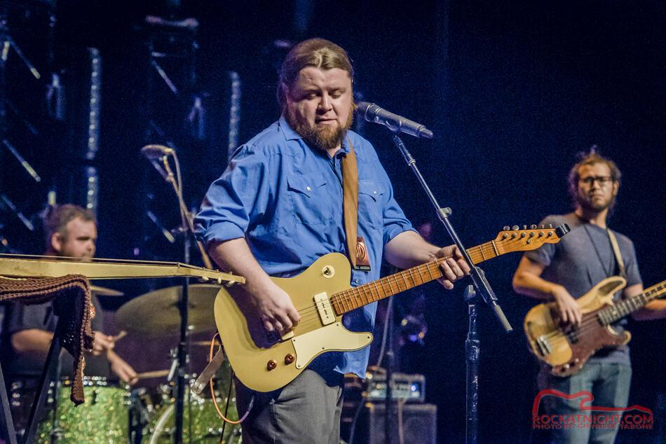 The Damon Fowler Band DSC_6517-1