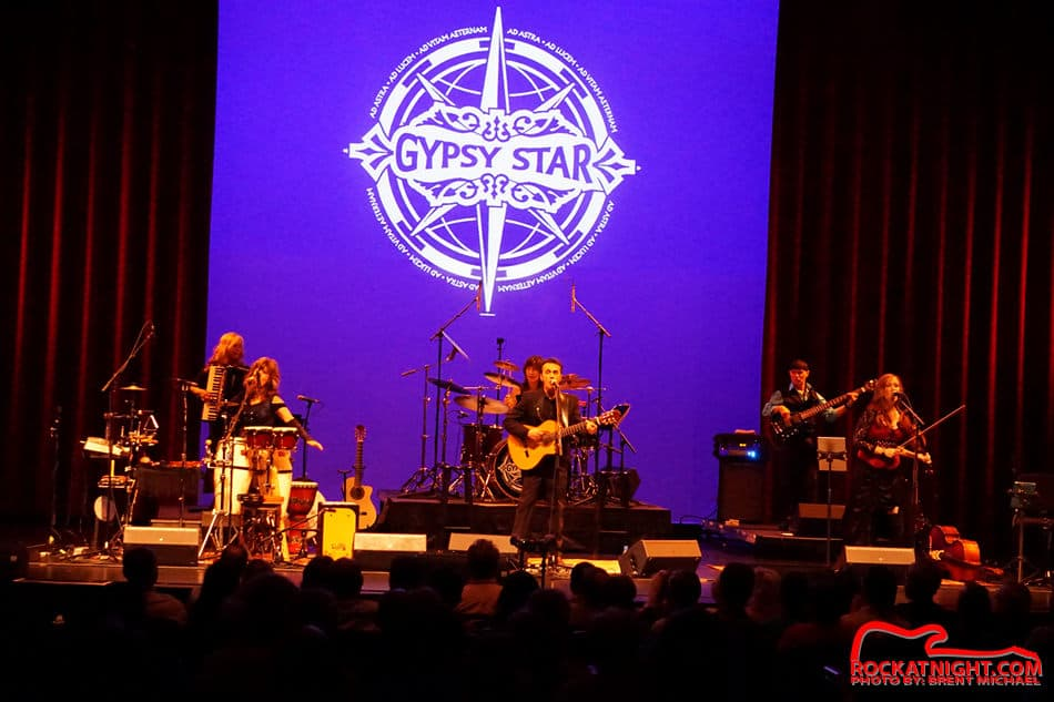 0051 Gypsy Star – Palladium – 8-13-2017
