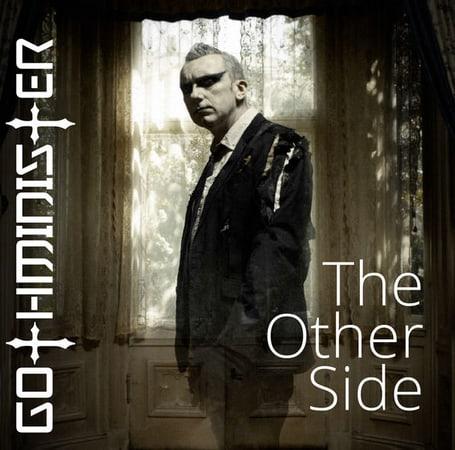 Album cover-Gothminister