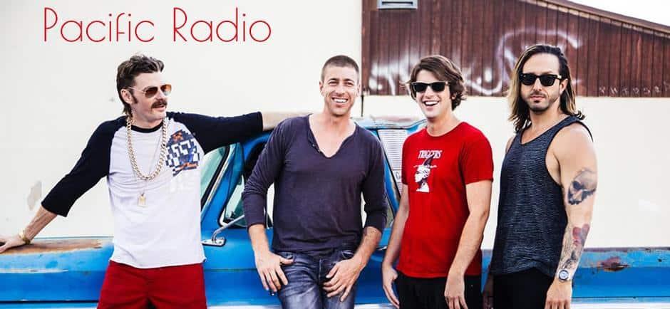 Pacific Radio