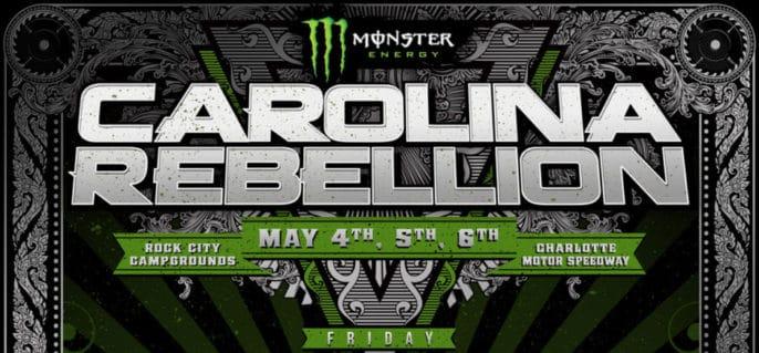 Carolina Rebellion