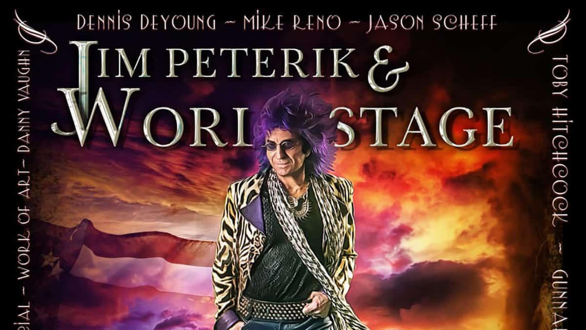 Jim Peterik Rock at Night