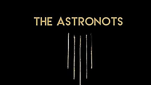 The Astronots band Rock At Night