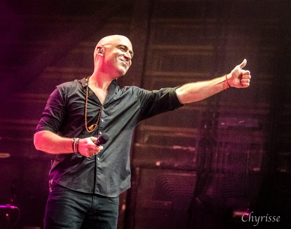 Ed Kowalczyk of +LIVE+ | Rock At Night