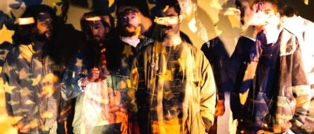 Live UK dates for Irish sextet, Thumper | Rock At Night