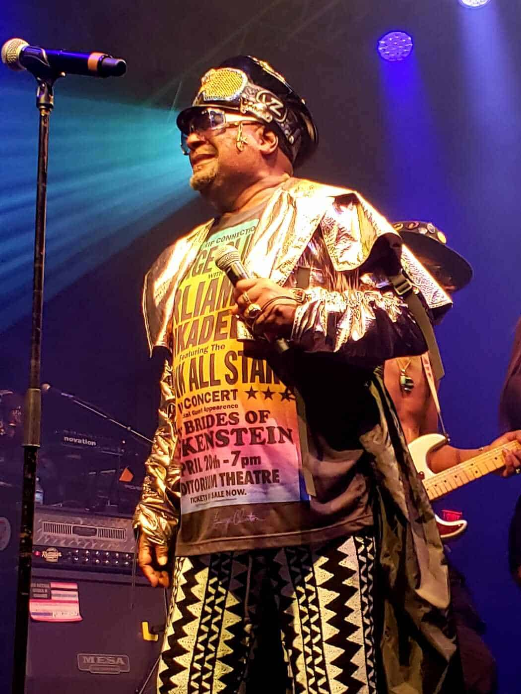 George Clinton (1)