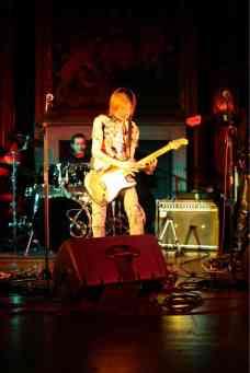 Bauhaus London Tour 2006 (2)