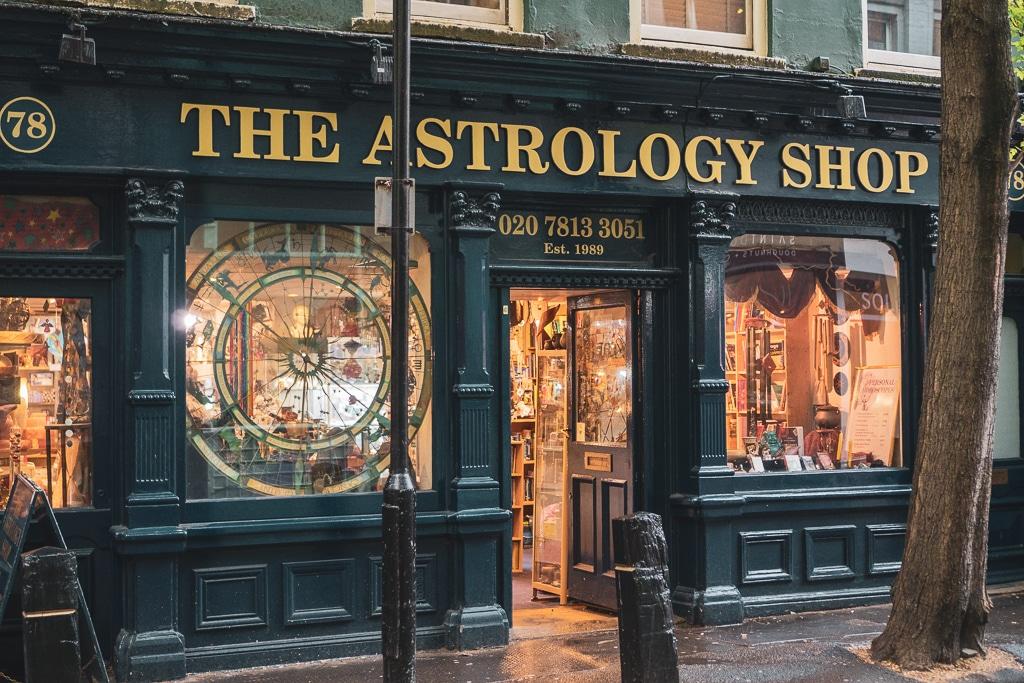 The-astrology-shop-londres