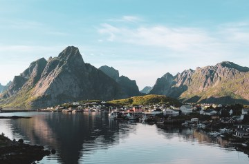 lofoten-reine-norvege