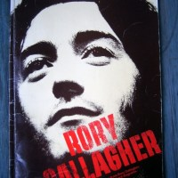 In Memoriam: Rory Gallagher 02.03.1948 - 14.06.1995