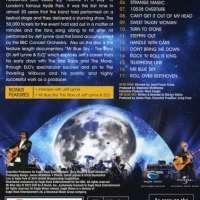 Jeff Lynne's ELO – Live In Hyde Park