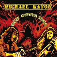 Michael Katon - Ror` Outta Hell