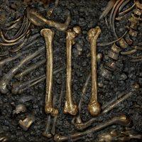 Bone Man - III