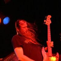 Samsara Blues Experiment/ Kaleidobolt  20.5.2017 Köln, Underground