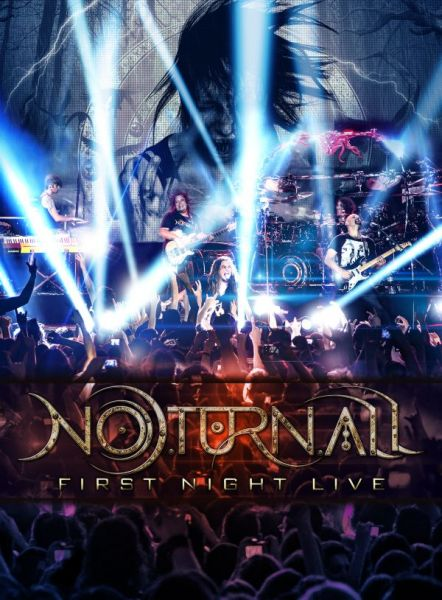 Noturnall_DVD First Night Live
