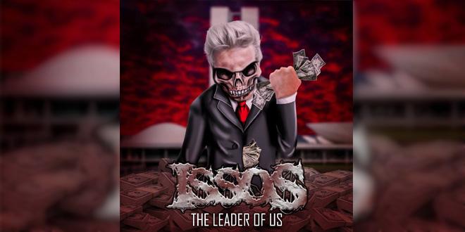 Resultado de imagem para issos the leader