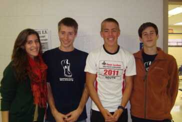 Local high school seniors worry about college costs