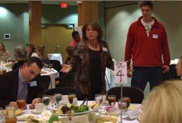 Free Clinic and committee envision a healthier Rockbridge