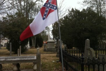 Sons of Confederate Veterans' lawsuit keeps lengthy flag controversy alive