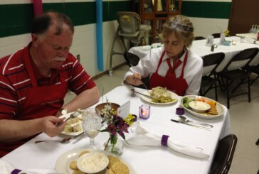Community Table offers check-free dining