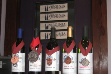 Virginia wineries boom despite many regulations