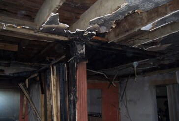 Fire at BV hair salon causes dispute over damages
