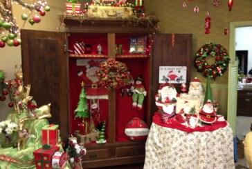 Lexington retailers look forward to holidays