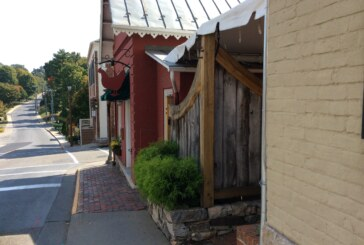 Red Hen restaurant continues to prosper despite new competition