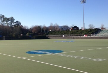 W&L hosting Division III Field Hockey Championship