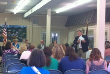 Incumbents re-elected to Buena Vista School Board