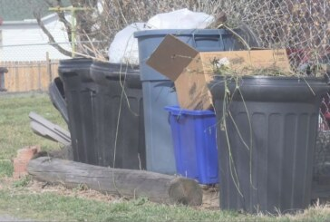 Buena Vista residents talk trash