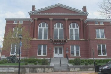 Historic courthouse renovation viewed as a success story