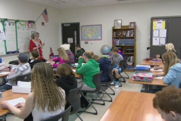 Rockbridge County teachers may get raises