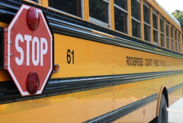 Protecting 'special cargo:' Schools promote bus safety