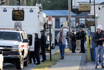 Two dead, three injured in Roanoke workplace shooting