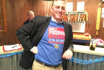 Frank Friedman to become next Lexington mayor