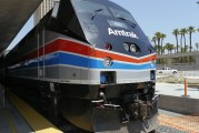 Amtrak starts construction for a Roanoke stop