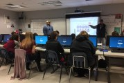Local students take part in Junior Police Academy