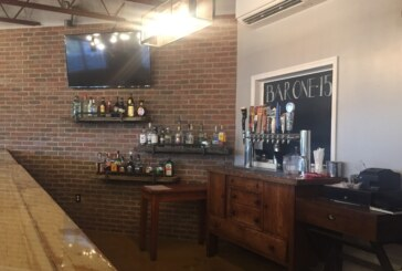 Bar One-15: Lexington's newest late-night dancing option