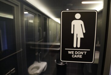 Compromise on NC 'bathroom bill' clears hurdle