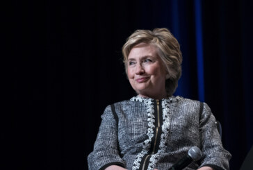 Clinton to raise money for Va. gubernatorial candidate
