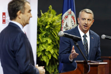 Northam, Gillespie raise millions leading up to Election Day