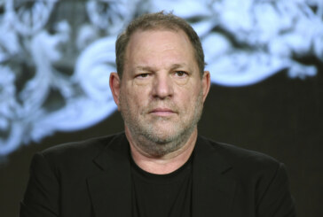 Weinstein accused of raping 3 women in New Yorker story