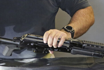 NRA, White House open to regulation of 'bump stocks'